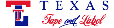 Logo | Texas Tape and Label